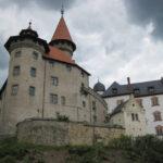 Veste Heldburg: Burgenmuseum öffnet erst im Mai 2016