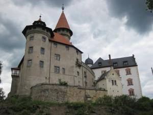 Die Heldburg wird zum Deutschen Burgenmuseum