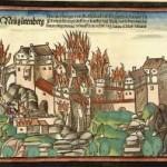Burg Guttenberg und die fränkischen Raubritter