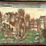 Burg Guttenberg und die Raubritter