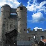 Der Glockenklang von Burg Greifenstein