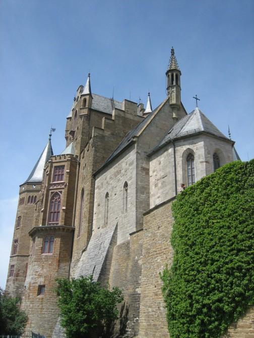Die Burgkapelle