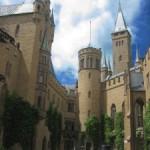 Burg Hohenzollern: Preußenschloss in Schwaben
