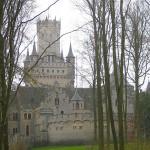 Schloss Marienburg: Letzter Gruß vom Königreich Hannover