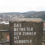 Sparrenburg: Zugemauertes Burgtor entdeckt