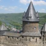 Burg Stahleck: Keimzelle der Kurpfalz