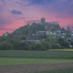 Burg Gleiberg: Geburtsort einer heiligen Kaiserin?