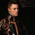 Wilhelm von Oranien plante auf Schloss Dillenburg