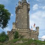 Hollands Nationalheld Wilhelm von Oranien plante auf Schloss Dillenburg