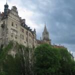 """""""Die drei Königskinder"""": Märchen-Drehort Schloss Sigmaringen"""