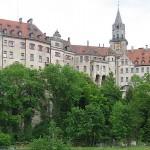 Schloss Sigmaringen – letzte Zuflucht des Vichy-Regimes