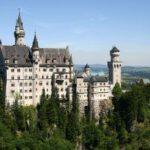 Eitler Burgenbau-Boom in verschuldeten Städten