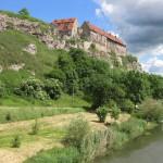 Der blutige Bruderzwist von Burg Wendelstein