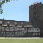 Bischofsburg Wittstock: Museum für den Dreißigjährigen Krieg