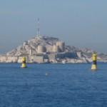 Château d'if: Auf der Insel des Grafen von Monte Christo