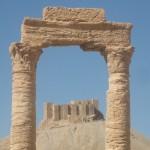 Quasr Ibn Ma'an: Dungeon-Burg über Tadmor