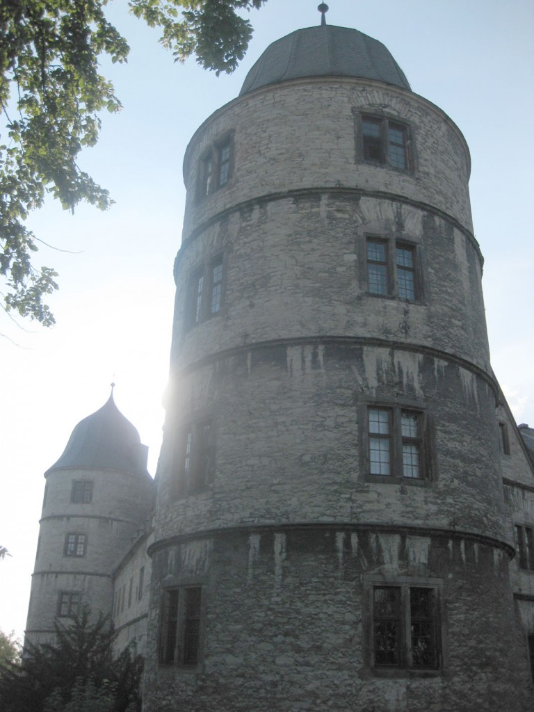 Türme der Wewelsburg