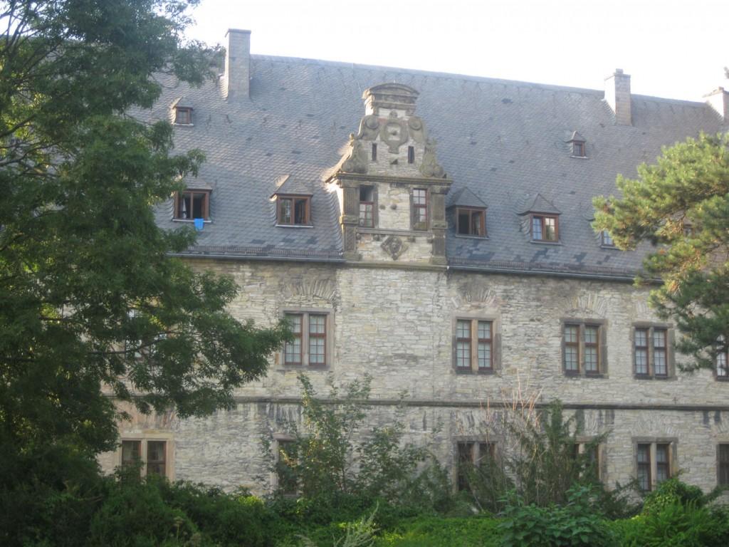 Wewelsburg: Den Schrecken der NS-Zeit sieht m,an ihr nicht an