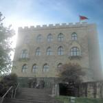 Hambacher Schloss: Symbol der deutschen Demokratie