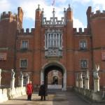 Hampton Court: Als Hochzeitsgast bei Heinrich VIII.