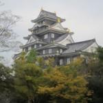 Okayama Castle: Japans einst goldene Krähenburg