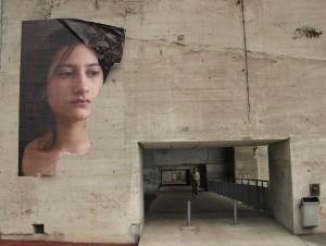 Bunker-Kunst