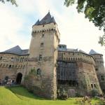 Schloss Hülchrath: Wohnen wo Wikinger wüteten