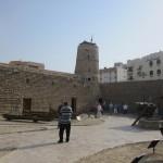 Al-Fahidi-Fort: Dubais Untergrund-Museum
