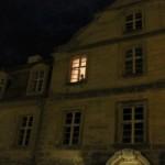 Eine Nacht auf Schloss Thurnau in der Fränkischen Schweiz
