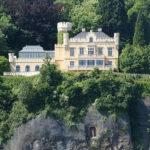 Solarworld-Chef Asbeck kauft Gottschalk-Schloss