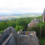 Burg Frankenstein: Leiche ohne Kopf
