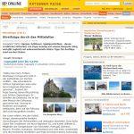 RP-Online und Weserkurier-Online berichten über Burgerbe-Blog