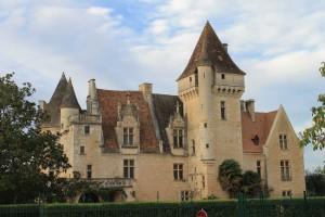 Josephine-Baker-Chateau Milandes (Foto: Meins)