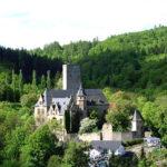 Bildungseinrichtung auf Schloss Kransberg?