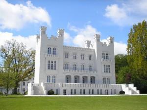 Burg Hohenzollern in Heiligendamm Foto: Wikipedia/Gryffindor