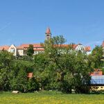 Klosterburg Kastl: Streit um Plan für Asylbewerber-Unterkunft