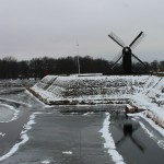 Vesting Bourtange: Stützpunkt der aufständischen Holländer