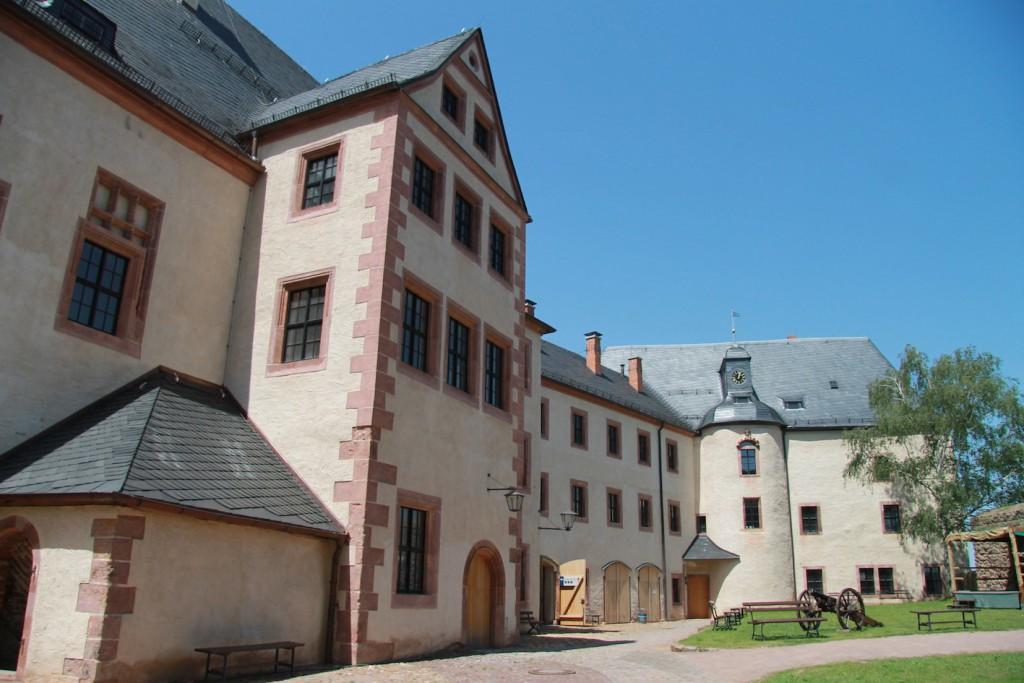 Burg Mildenstein / Fotos: Burgerbe.de