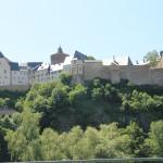 1,5 Millionen für die Schwarzküche von Burg Mildenstein