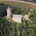 Neues Leben für Burg Nassau, Stammsitz des Hauses Oranien