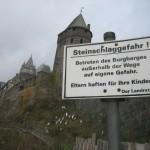 Burg_Altena_Steinschlag