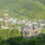 Burg Bischofstein soll öffentlich zugänglich werden