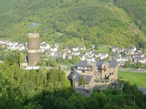 Burg Bischofstein / Foto: Wikipedia/Der Unfassbare