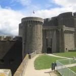 Château Brest: Marinebasis seit der Römerzeit
