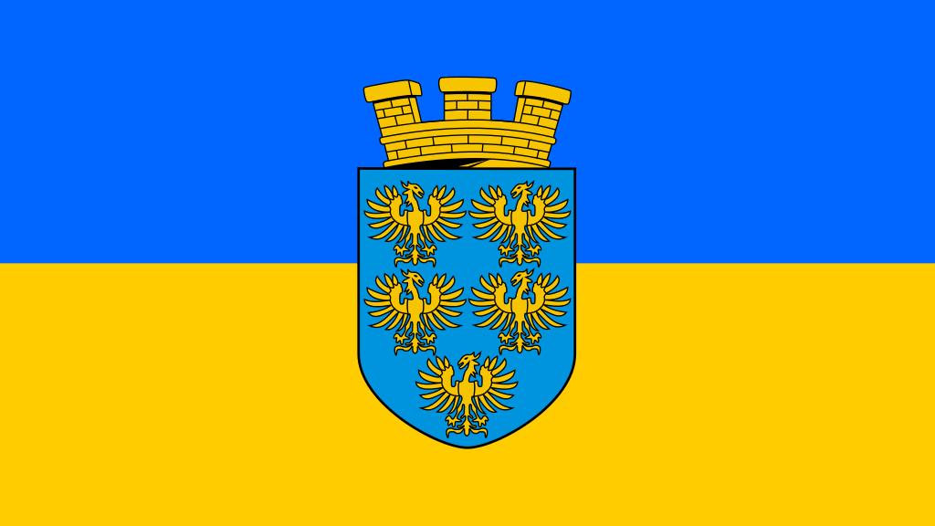 Flagge Niederoesterreich