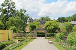 Schloss Dyck: Die Neuen Gärten