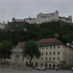 Nach 200 Jahren: Österreich gibt Festung Hohensalzburg zurück