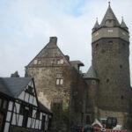 Erlebnisaufzug zur Burg Altena öffnet im April 2014