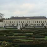 Mein Versuch, Schloss Herrenhausen zu besichtigen