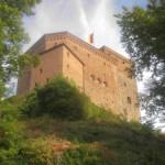 Burg Trifels: Gefängnis von Richard Löwenherz und Schatzkammer des Reiches